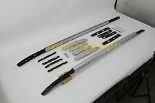Fit for Mitsubishi Outlander 2013-2016 17 baggage luggage roof rack roof rail