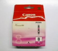 Canon CLI-8M magenta Pixma MP830 MP960 MP970 MX700 MX850 neu