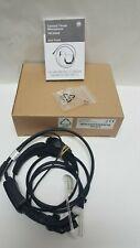 10 Clear Earhooks for Motorola H12 H15 H270 H371 H375 H385 H390 HZ700 HK 100 200