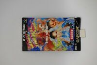 SUPER STREET FIGHTER II TURBO -JP manuale di istruzioni per  SNES SUPER NINTENDO