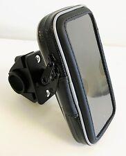 GN032 + SPH + wpcs-ip5 : BICYCLETTE SUPPORT POUR GUIDON DE VÉLO IPHONE 5 5S 5C