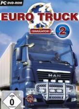 Euro truck simulator 2 allemand très bon état