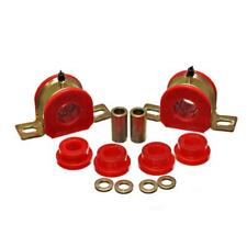Energy Suspension Sway Bar Bushing Kit 3.5215R; 28.00mm Rear Red for Tahoe