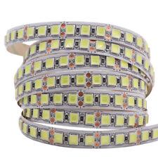 SMD 5054 LED Strip 5M 120leds/m Flexible Tape Light DC12V more bright than 5050