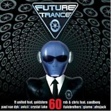 FUTURE TRANCE VOL. 60 * NEW 2CD'S * NEU *