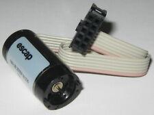 Portescap 12 VDC Motor w/ Encoder - 10800 RPM - 16N28 Precision DC Motor - 1mm D