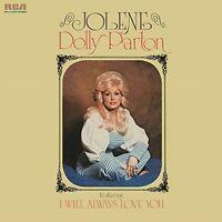 Dolly Parton - Jolene [New Vinyl LP] 180 Gram, Holland - Import