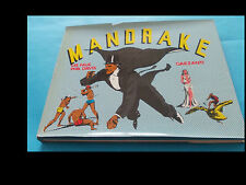 MANDRAKE (1° ed. Garzanti 1972)