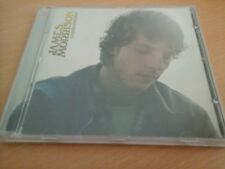 JAMES MORRISON - Undiscovered - CD ALBUM