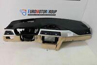 BMW Pannello Strumentazione Cruscotto Cruscotti Black Beige F30 F32 F33 F34 F36