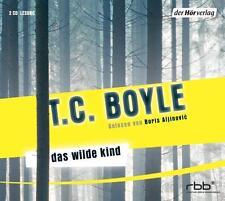 Boyle, T.C. - Das wilde Kind