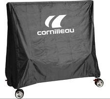 Cornilleau Abdeckhülle Premium für Tischtennisplatte outdoor indoor Abdeckhaube