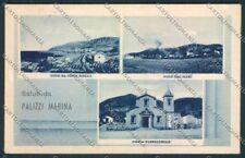 Reggio Calabria Palizzi Marina Saluti da cartolina MV8803