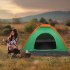 Outdoor 2-Person Hiking Camping Dome Tent Waterproof Sleeping Shelter Canopy NEW