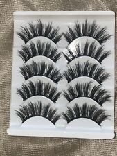 Fluffy Mink Lashes