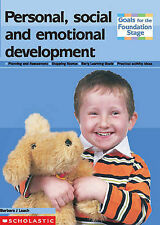 Personal, Social and Emotional Development by Barbara J. Leach (Paperback, 2003)