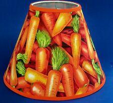 Carrot Handmade Lampshade Carrots Lamp Shade
