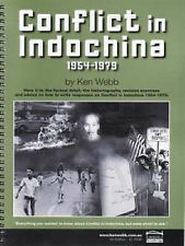 Conflict in Indochina 1954-1979 (New South Wales HSC Modern History Examination)