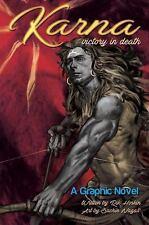 KARNA - HOSKIN, RIK/ NAGAR, SACHIN (ILT) - NEW PAPERBACK BOOK