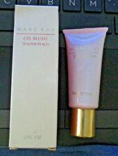 Mary Kay ~  creamy gel blush ~ Creamy Peach ~ New in Box