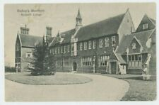 Bishops Stortford, Hockerill College 1904 Postcard, B970