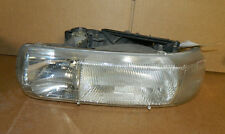1999 00 01 02 CHEVY SILVERADO 1500/2500 PICKUP OEM LEFT DRIVER SIDE HEADLIGHT