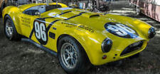 Ford 1964 GT Shelby Cobra 12 A Vintage Sport 24 Car 40 Model 18 Race T 1