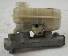 1997-2004 Chevrolet Corvette C5 ABS Brake Master Cylinder Used 18016548