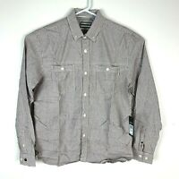 Billabong Shibuya Long Sleeve Shirt Size Men's Small New With Defects