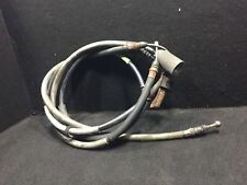 11 12 13 BUICK LACROSSE 3.6L EMERGENCY PARKING BRAKE CABLE OEM D29