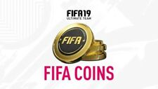 Fifa19 50,000 Ultimate Team Coins Xbox One 50k