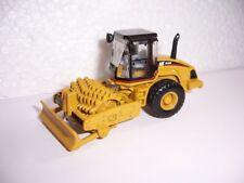 NORSCOT 55156 Cat CP-563E Caterpillar Baufahrzeug Walze 1:87 / H0 NEU ohne OVP