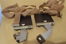 Hewlett Packard Hp 64203a Emulation Probe For 8085 Microprocessors Lot Of 2