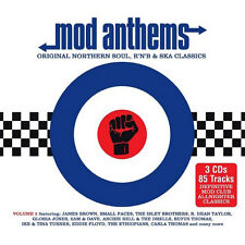 Mod Anthems Volume 2 (rhino 3 CD Set)