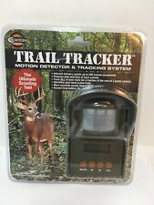 Croxton Outdoors Trail Tracker Motion Detector & Tracking System 9095
