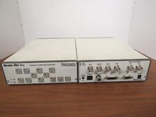 + lot of 2 Communication Specialties Video Scan Converter Scan Do Pro 1271