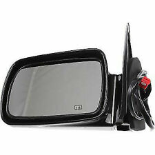 New Left Side Power Heated Non Folding Mirror Fits Jeep Grand Cherokee CH1320162