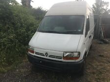 renault master Breaking Movano Breaking 2.8. 2.5 2.2. SPARE WHEELNUTCALL4PARTS