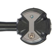 SPEEDPLAY Zero pedali cromo molibdeno nero con tacchette ** GARANZIA 2 ANNI **