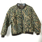 MossyOak Reversibile Gamehide With Shell Holders Mens Camo Size 2XL-3XL