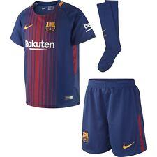 Camiseta de fútbol de clubes españoles Barcelona talla S
