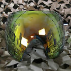NEW Dye I4 Thermal Paintball Goggle Mask Lens - Dyetanium Northern Lights