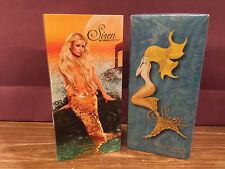 SIREN PARIS HILTON PERFUME EDP 3.4 OZ / 100 ML SPRAY WOMEN NIB SEALED BOX
