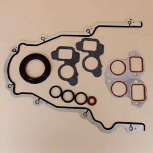 Timing Cover Gasket Kit For V8 Holden Commodore HSV LS1 LS2 LS3 L98 L76 L77