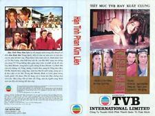 HAN TINH PHAN KIM LIEN -  PHIM BO HONGKONG - 4 DVD
