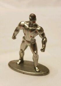 Marvel Ultron nano metal figure