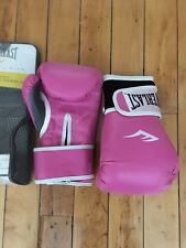 Everlast Pro Style Training Gloves Womens Ta:12 (Train Advanced 12 Oz. )