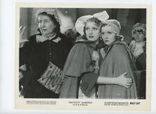 NAUGHTY MARIETTA  Original Movie Still 8x10 Elsa Lancaster ReReleased 1962 6514