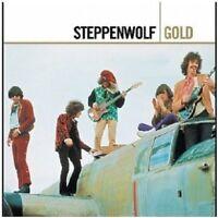 "STEPPENWOLF ""GOLD"" 2 CD ------31 TRACKS------ NEU"