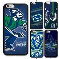 NHL Vancouver Canucks Case Cover For Samsung Galaxy / Apple iPhone 11 iPod Touch